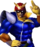 Captain Falcon/Kamekaze's first version