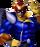 Captain Falcon/Kamekaze's version