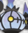 Chandelure/Z.A.I.'s version