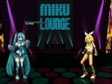 Miku Lounge