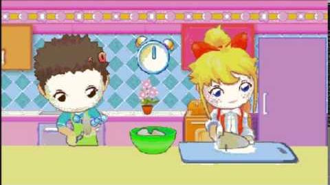 """A Better Look- """"Mama's Kitchen"""" (NEW Cooking Mama M.U.G.E.N. Stage)"""