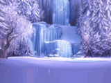 Disney Frozen: Forest
