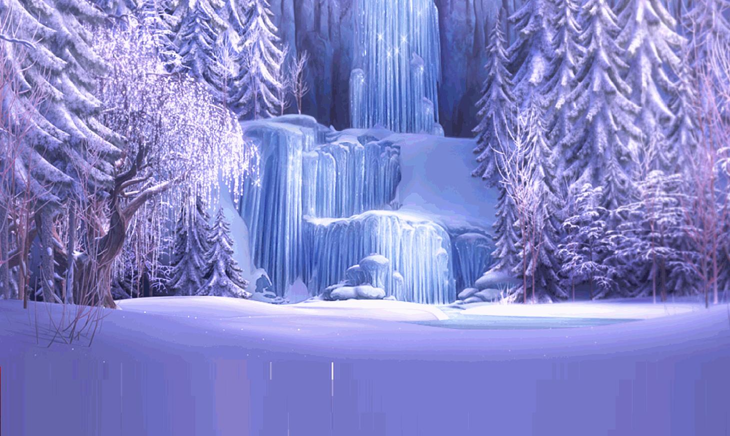 Disney Frozen Forest Mugen Database Fandom Powered By