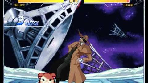Hamtaro vs Alucard