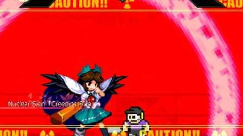 14thDoc Mugen Solly Birb goes to 5gorge