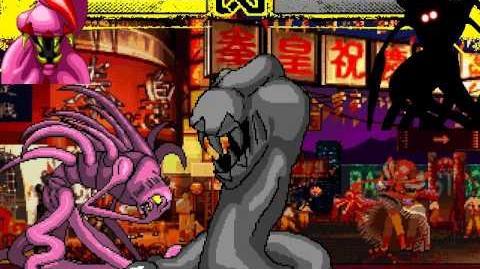 Persona Ultimate Mugen Battle 46 Dark Makai vs Final