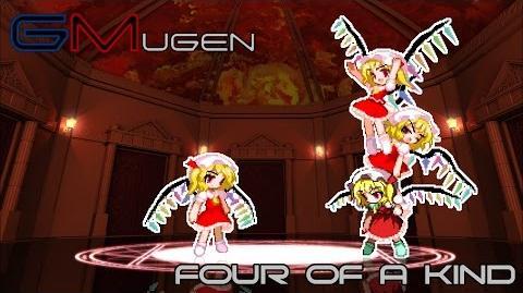 GMᴜɢᴇɴ - Four of a Kind