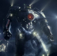 Gypsy Danger
