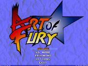 ArtOfFury
