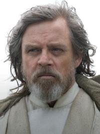Luke Skywalker Ep7