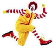 Donald McDonald