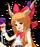 Suika Ibuki/RicePigeon's version