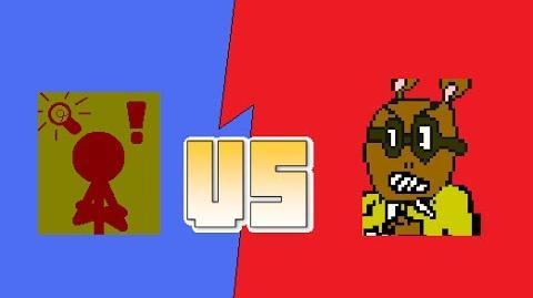 MUGEN Fight 135