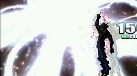 MUGEN- Crazy-Catastrophe Vs kouryuu