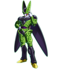 Cell FighterZ