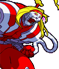 OnslaughtX Omega Red Portrait
