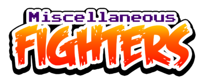 Miscellaneous Fighters Logo