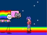 Nyan Cat FIGHT!