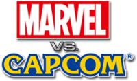 Marvel vs Capcom Logo