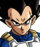 Vegeta/Shiruzato's version