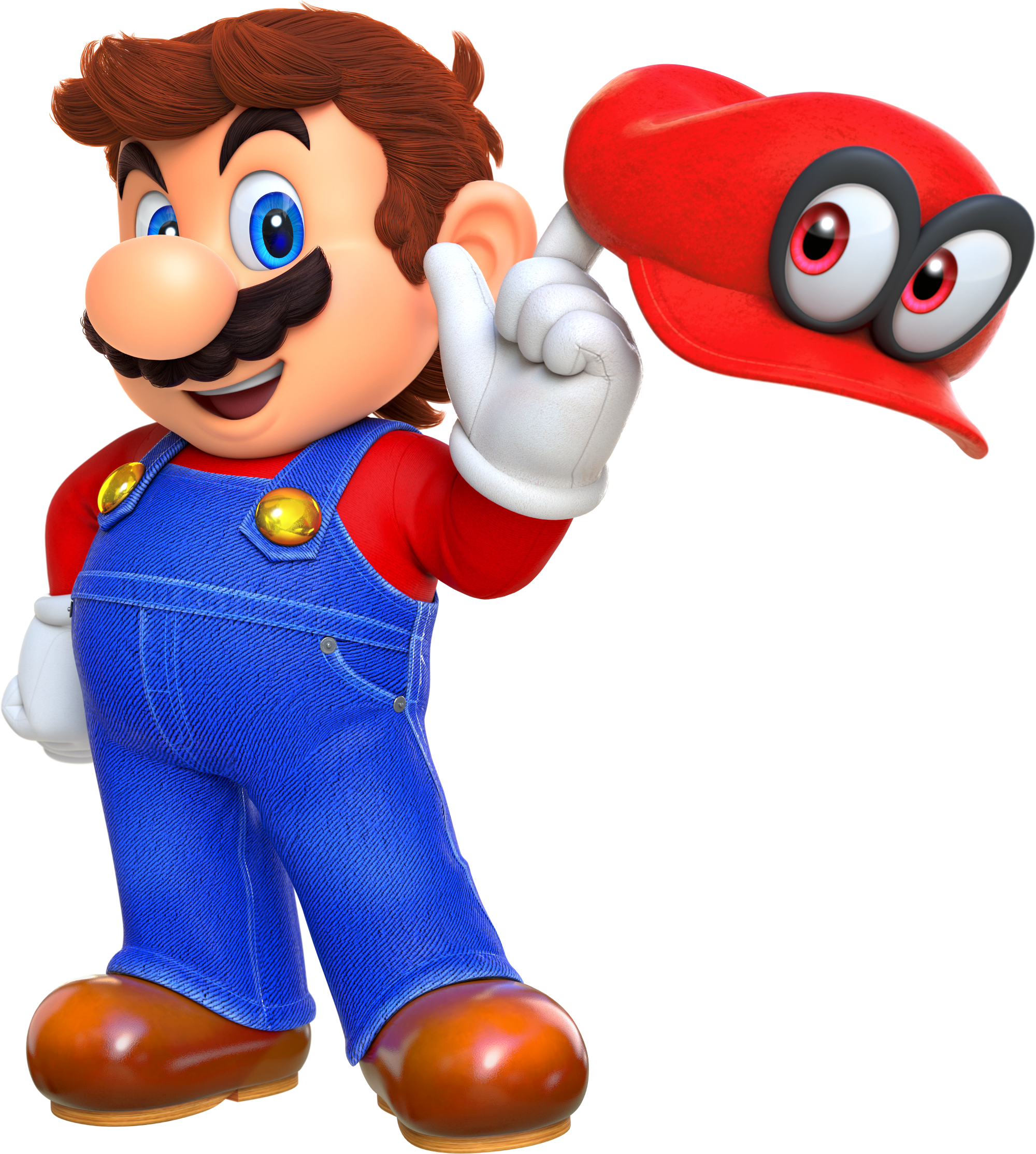 Download Mugen Characters Super Mario - thaifreedoml6