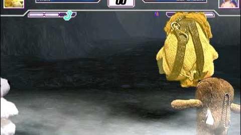 MUGEN Rion vs Sefu-Len