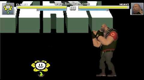 Mugen is a silly game.