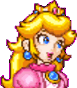 InfernoPeach Portrait