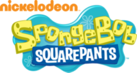 SpongeBob Squarepants new logo