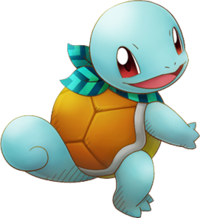 Squirtle PSMD
