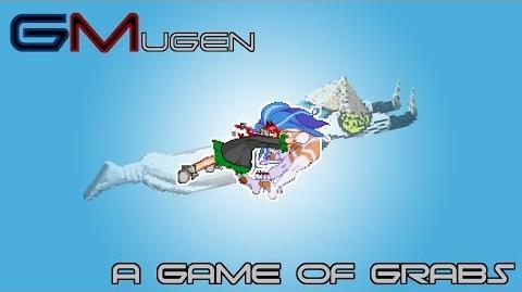 GMᴜɢᴇɴ - A Game of Grabs