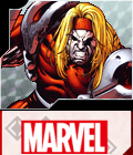 Iwakick Omega Red portrait