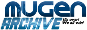 MUGEN ARCHIVE | MUGEN Database | FANDOM powered by Wikia
