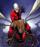 Ant Man/Arkady's version