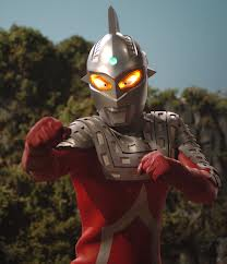 Ultraseven punch