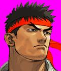 GM Ryu SF3 portrait