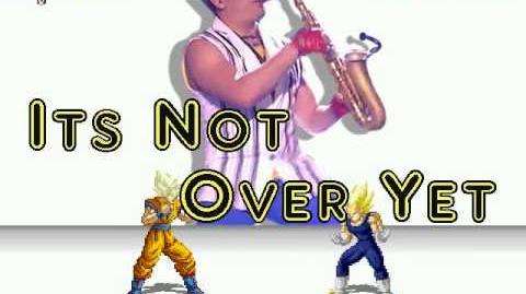 Mugen Stage - Epic Sax Guy