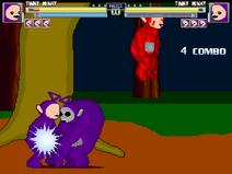 Mugen Stages game 3
