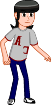 Alex (ToonAlexSora007)