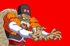 Dr.Gero by CHOUJIN Big Icon