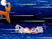 Son Goku by Choujin