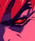 Evil Ryu by Chloe Big Icon