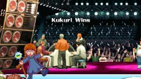 Kukuri Released