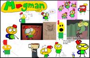 40-Des jolis fanarts à propos de Mugman 2