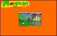 74-Mugman sur MS-DOS