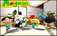 61-Mugman sur Garry's Mod