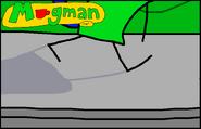 18-Mugman marche, et il Marche...