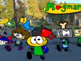 List of Mugman episodes
