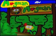 64-Mugman explique les bases dans son jeu (Mugman 64)