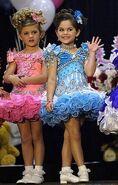 Glitz pageant